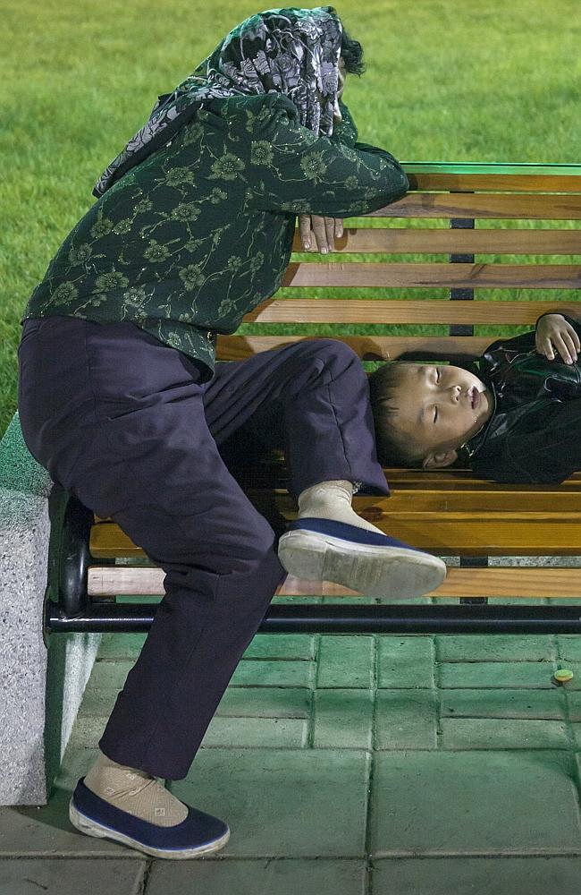 42 fotos que Kim Jong Un não quer que você veja 22