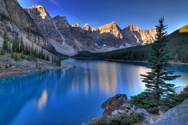 Lugares que valem a pena visitar pelo menos uma vez na vida