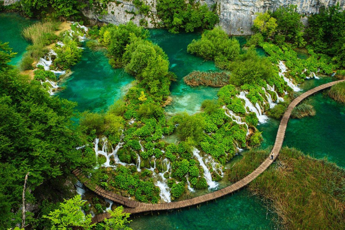 Alguns dos lugares mais belos do mundo 10