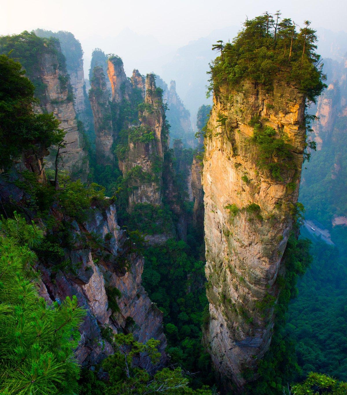 Alguns dos lugares mais belos do mundo 12
