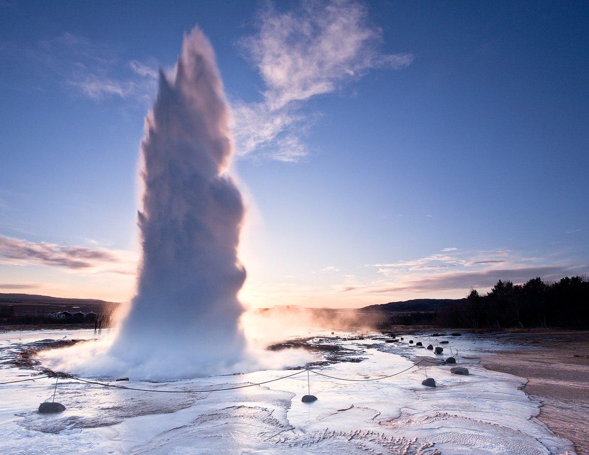 Alguns dos lugares mais belos do mundo 13