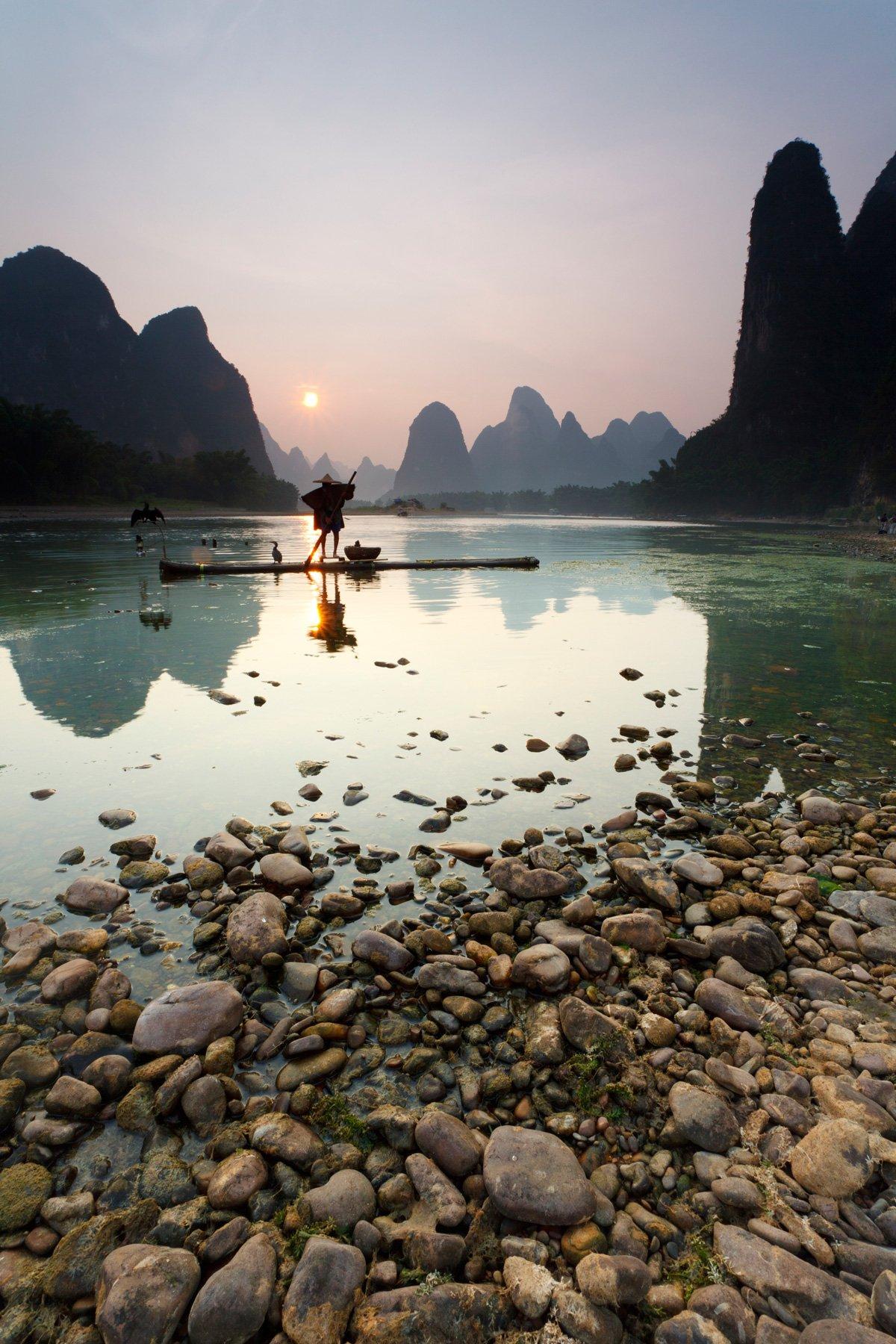 Alguns dos lugares mais belos do mundo 14