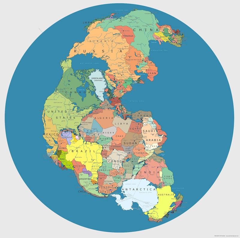 40 mapas que irão ajudá-lo a entender melhor o mundo 04
