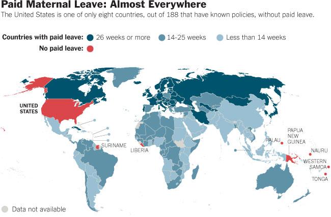 40 mapas que irão ajudá-lo a entender melhor o mundo 06