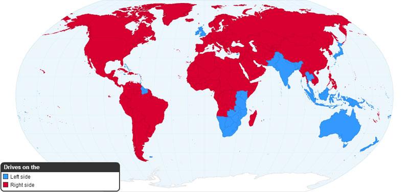 40 mapas que irão ajudá-lo a entender melhor o mundo 08
