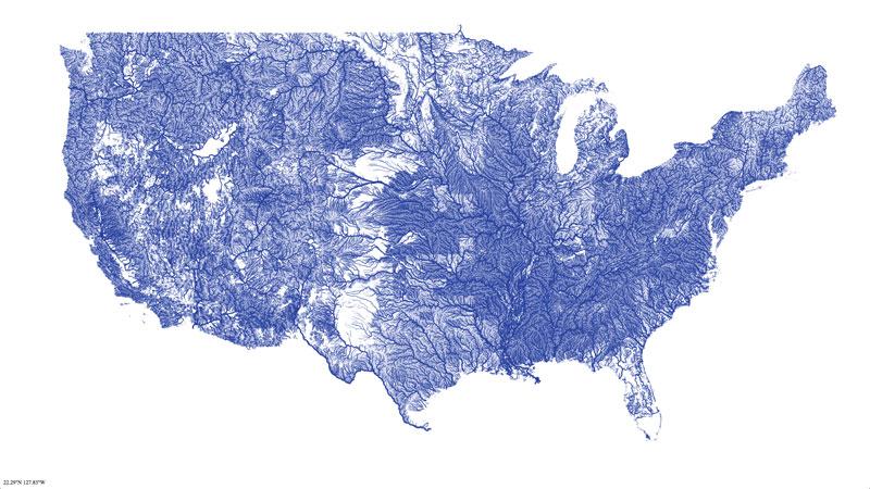 40 mapas que irão ajudá-lo a entender melhor o mundo 16