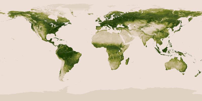 40 mapas que irão ajudá-lo a entender melhor o mundo 21