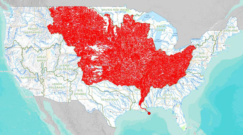 40 mapas que irão ajudá-lo a entender melhor o mundo 26