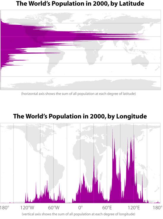 40 mapas que irão ajudá-lo a entender melhor o mundo 31