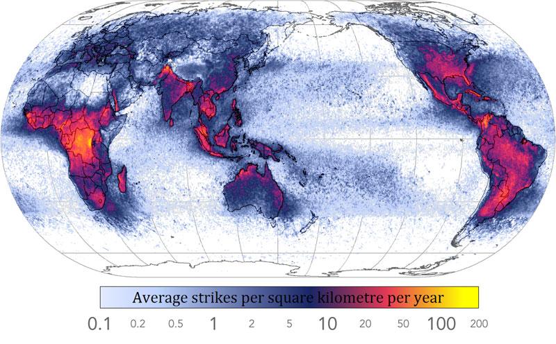 40 mapas que irão ajudá-lo a entender melhor o mundo 33