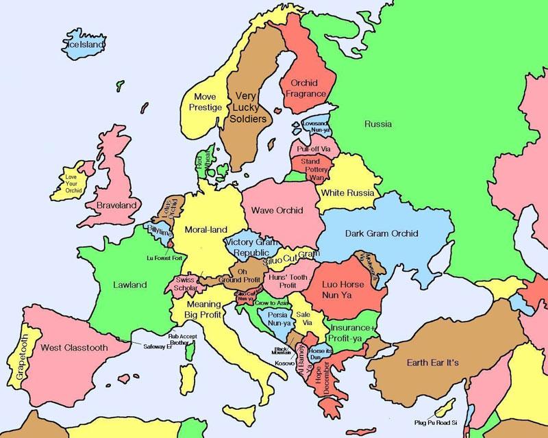 40 mapas que irão ajudá-lo a entender melhor o mundo 39