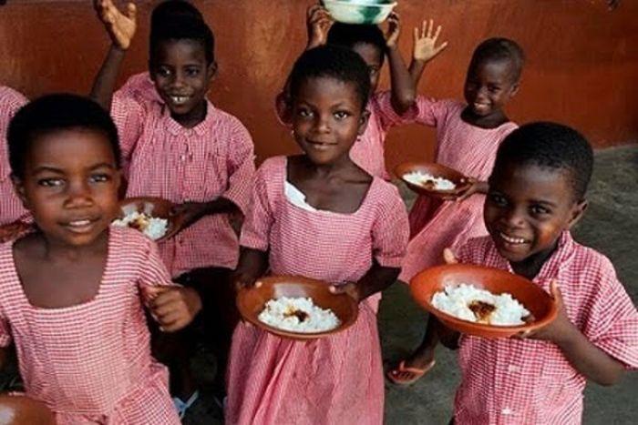 Merenda das escolas de alguns países do mundo