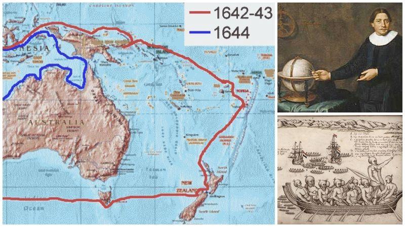 Alguma vez você já se perguntou onde fica a Velha Zelândia?