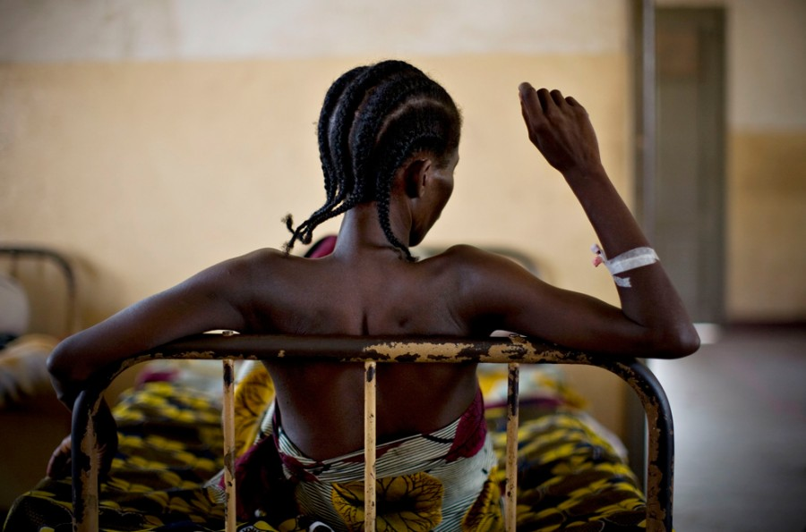 Os países mais perigosos do mundo para as mulheres