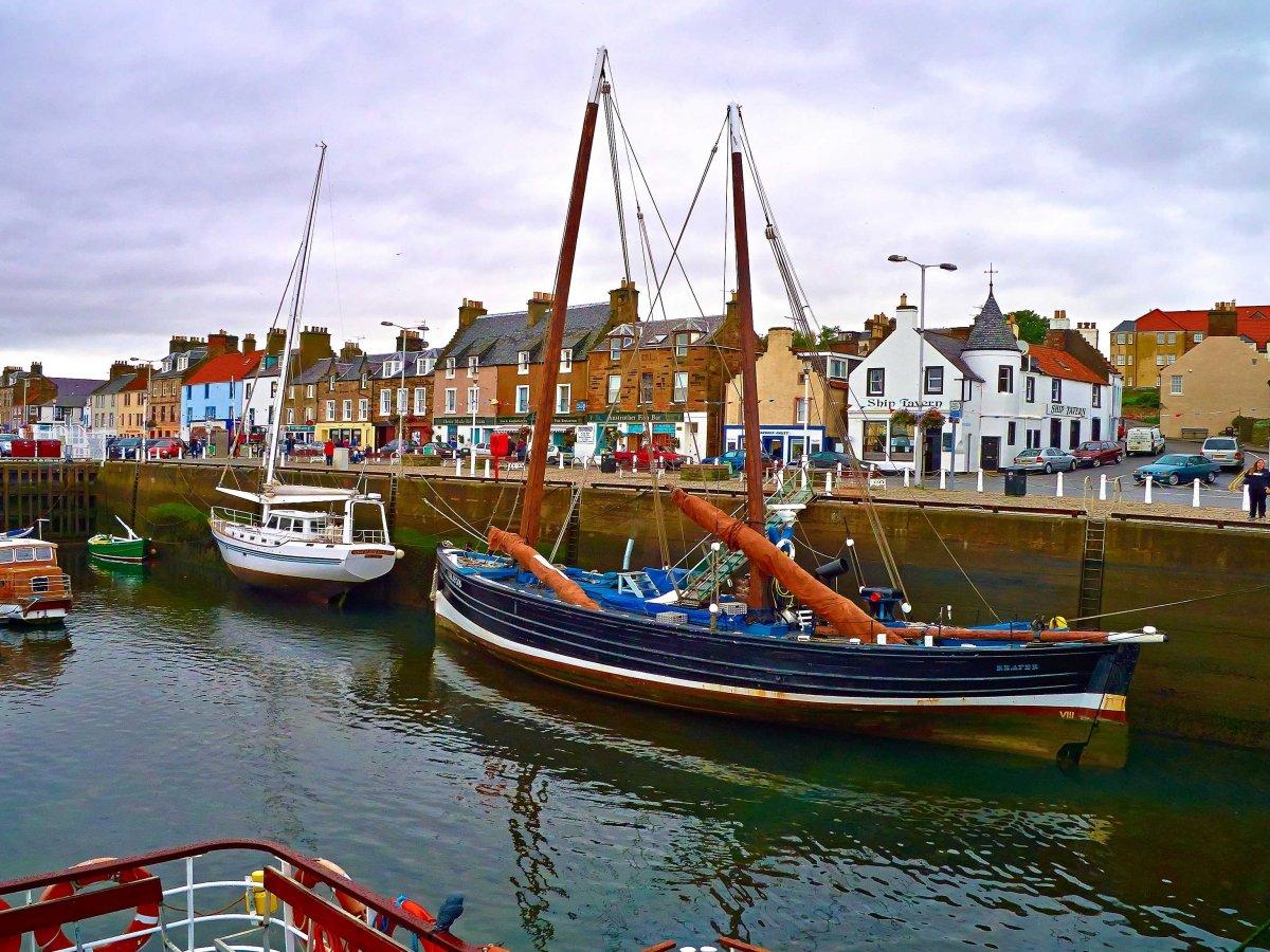 23 fotos que vão fazer você querer visitar a Escócia 03