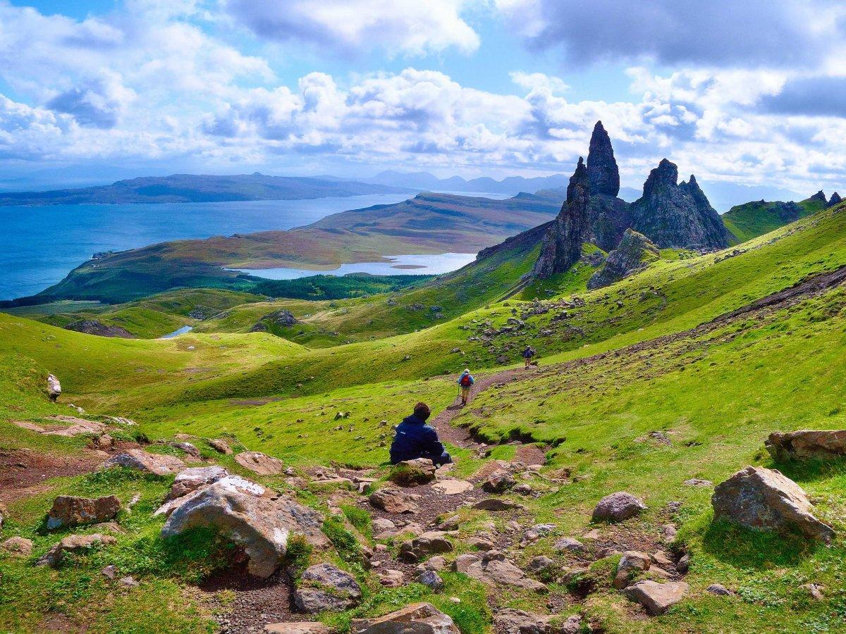 24 fotos que vão fazer você querer visitar a Escócia