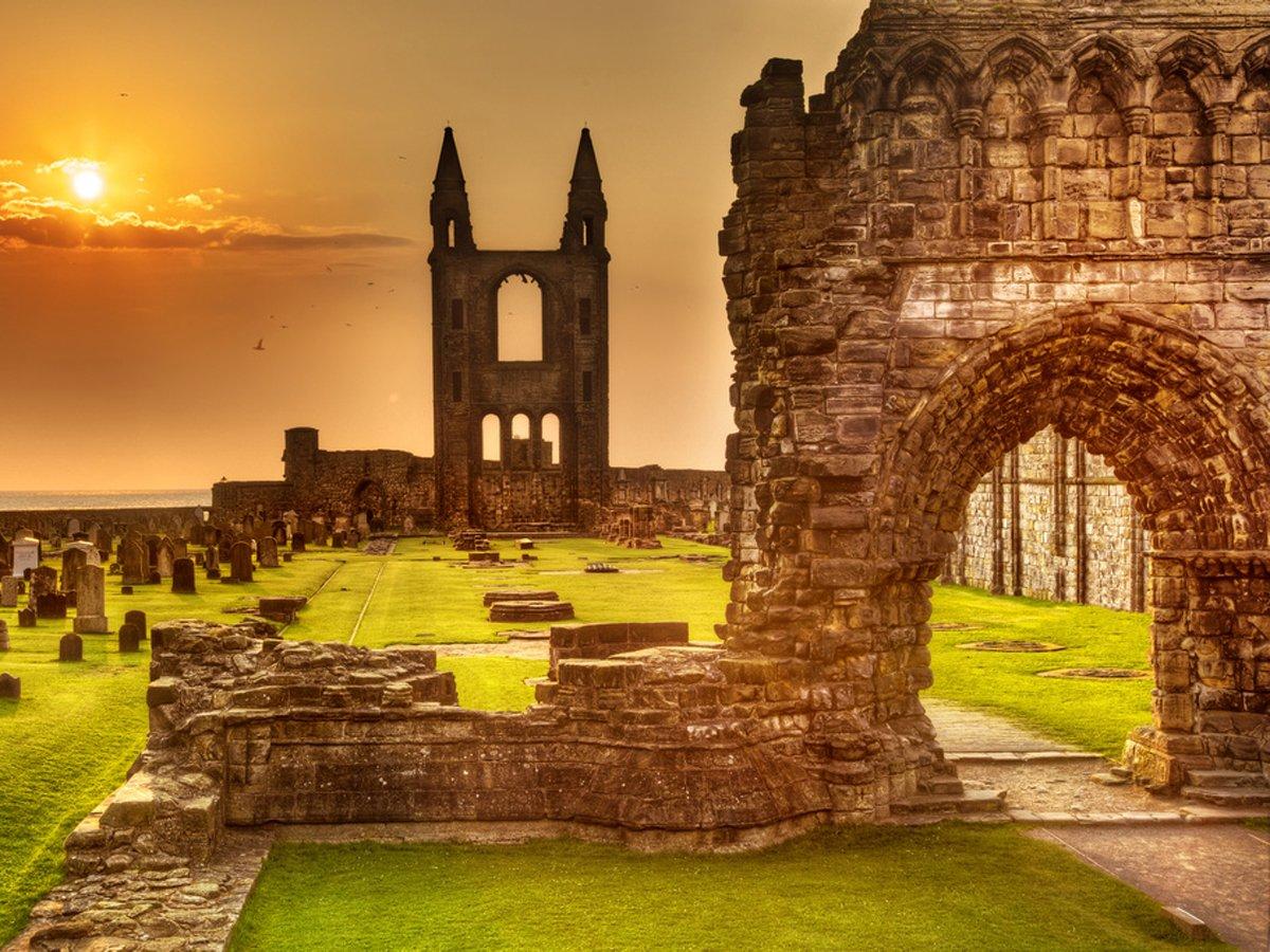 23 fotos que vão fazer você querer visitar a Escócia 05