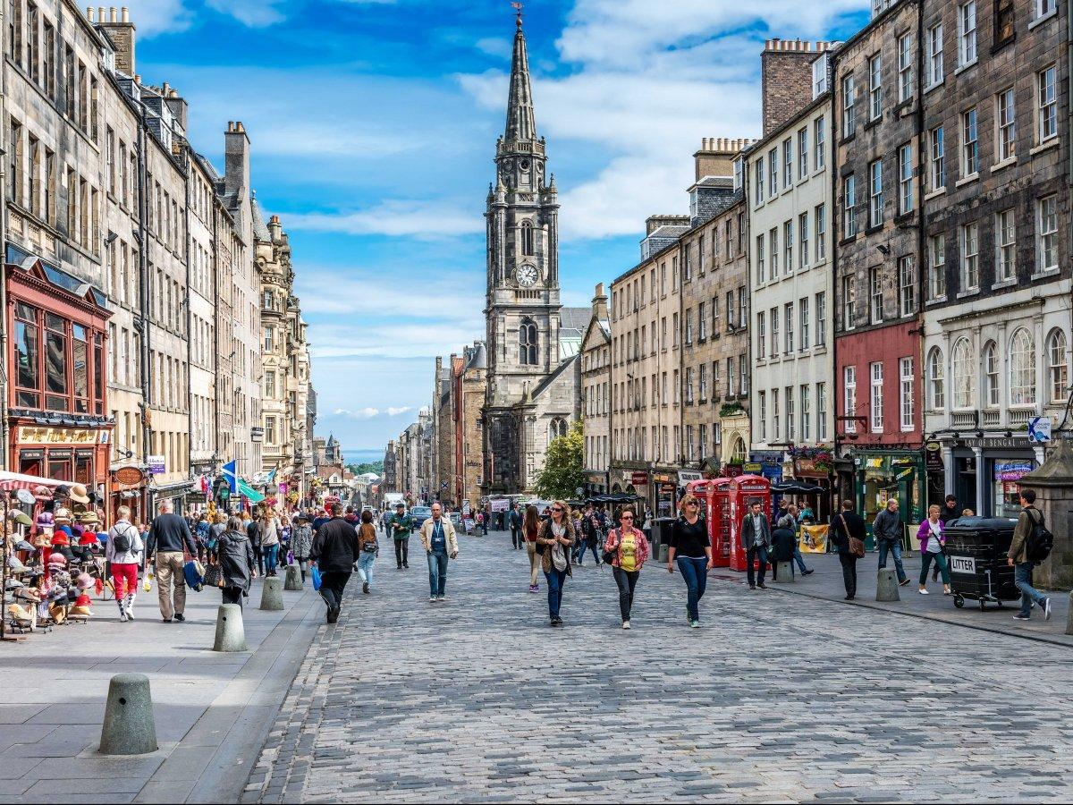 23 fotos que vão fazer você querer visitar a Escócia 08