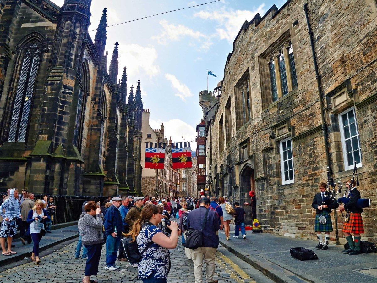 23 fotos que vão fazer você querer visitar a Escócia 09