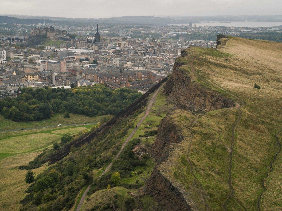 23 fotos que vão fazer você querer visitar a Escócia 10