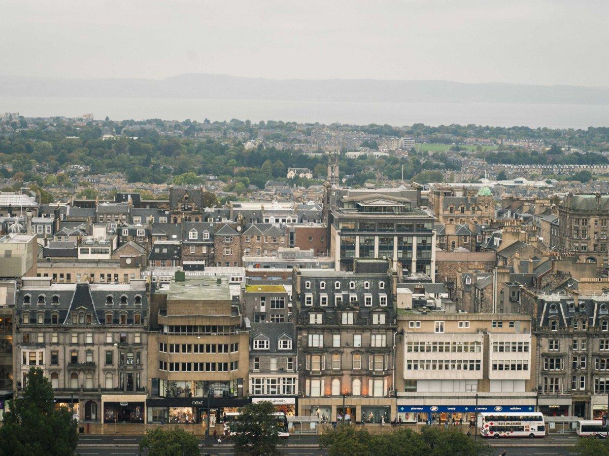 23 fotos que vão fazer você querer visitar a Escócia 11
