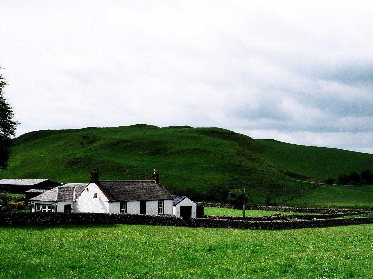 23 fotos que vão fazer você querer visitar a Escócia 12
