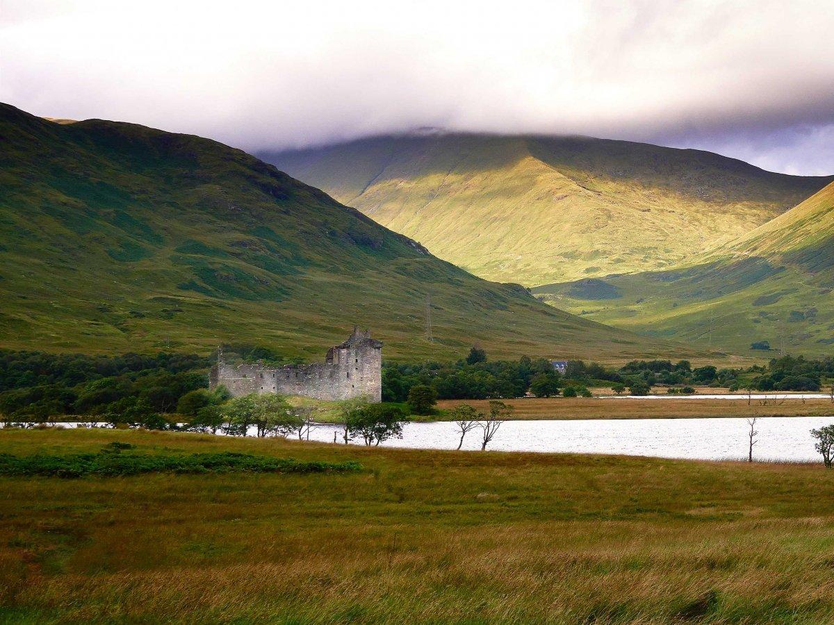 23 fotos que vão fazer você querer visitar a Escócia 13