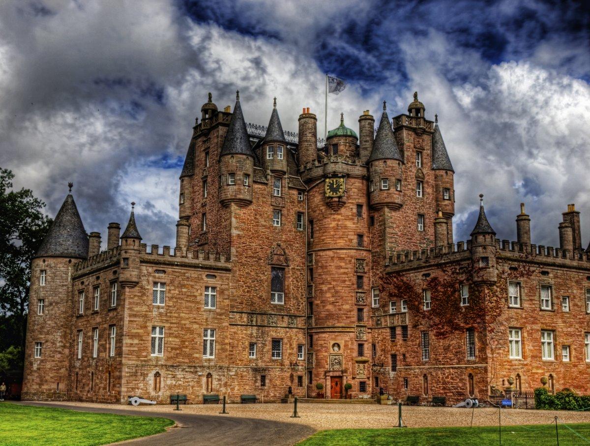 23 fotos que vão fazer você querer visitar a Escócia 14