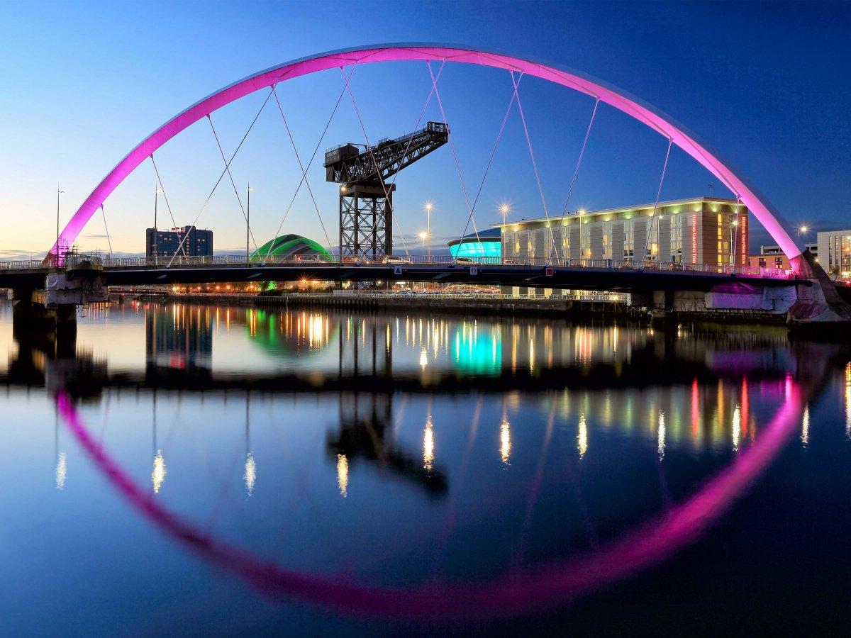 23 fotos que vão fazer você querer visitar a Escócia 16