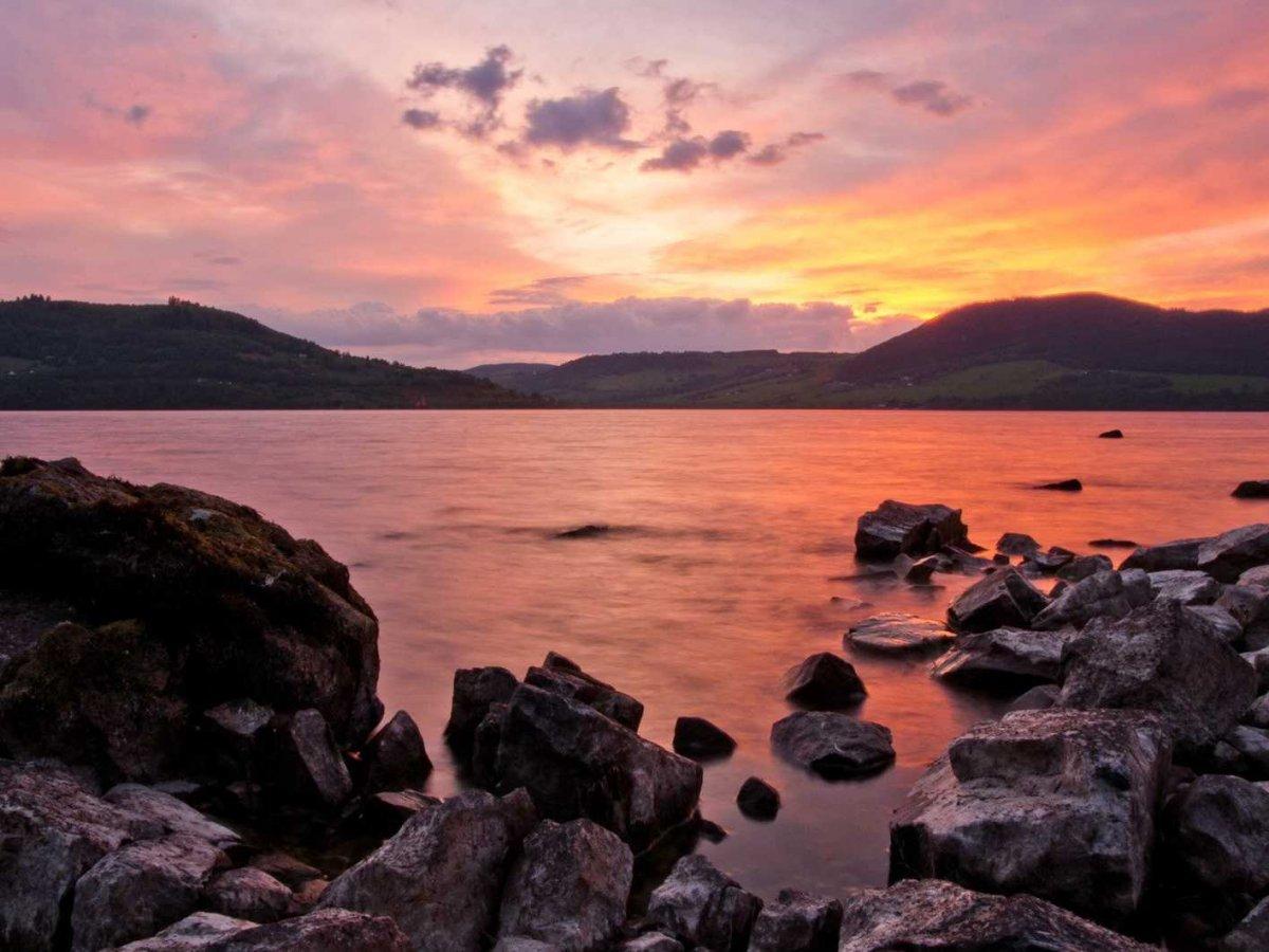 23 fotos que vão fazer você querer visitar a Escócia 18