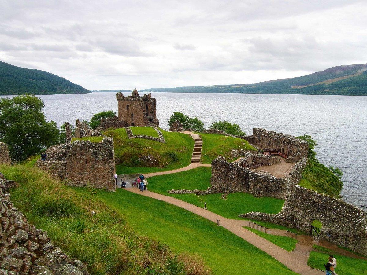 23 fotos que vão fazer você querer visitar a Escócia 19