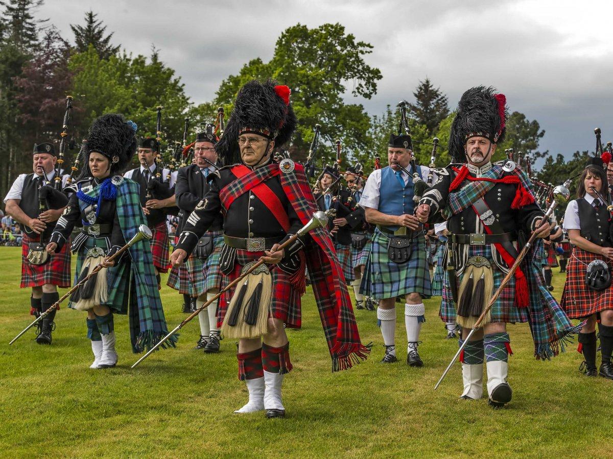 23 fotos que vão fazer você querer visitar a Escócia 20