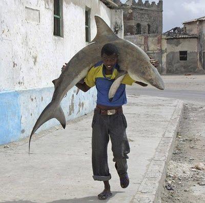 Pescadores somalis 17