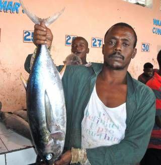 Pescadores somalis 20