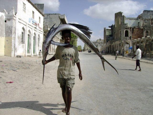 Pescadores somalis 25