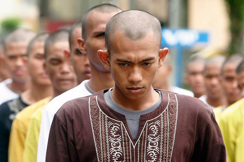 Punks da Indon�sia: continua��o da hist�ria 01