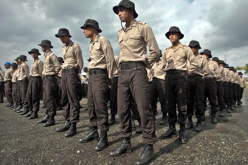 Punks da Indonésia: continuação da história 02