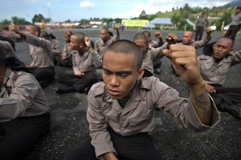 Punks da Indon�sia: continua��o da hist�ria 03
