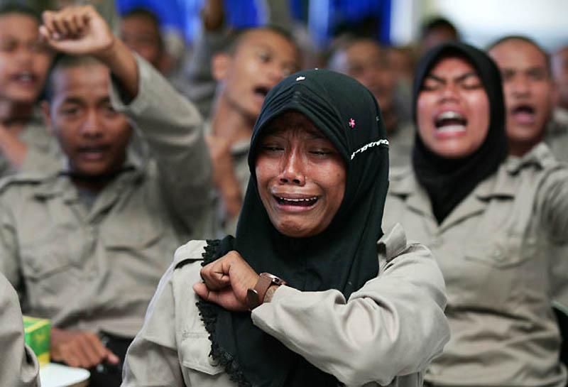 Punks da Indon�sia: continua��o da hist�ria 05