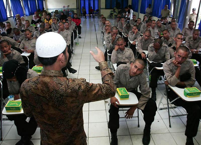 Punks da Indon�sia: continua��o da hist�ria 06