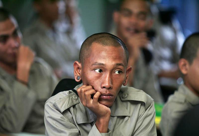 Punks da Indonésia: continuação da história 07