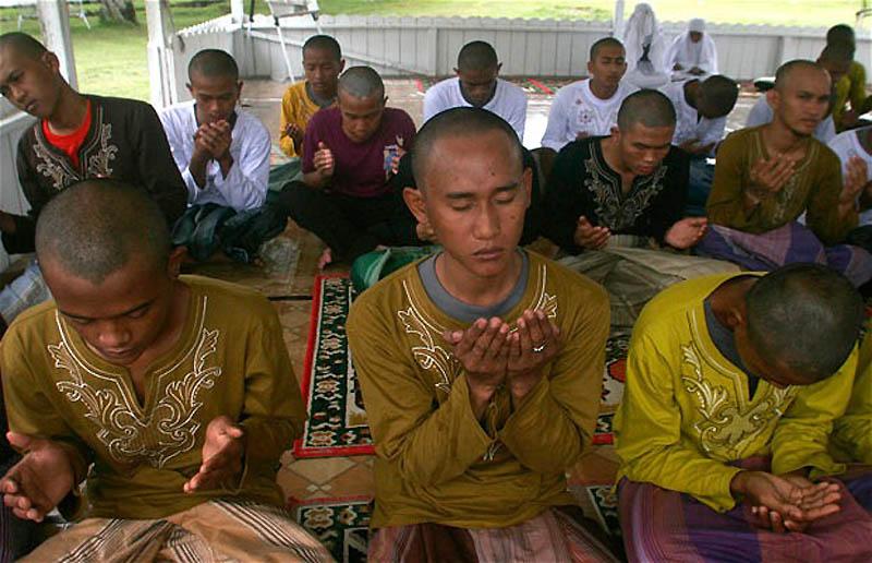 Punks da Indon�sia: continua��o da hist�ria 08