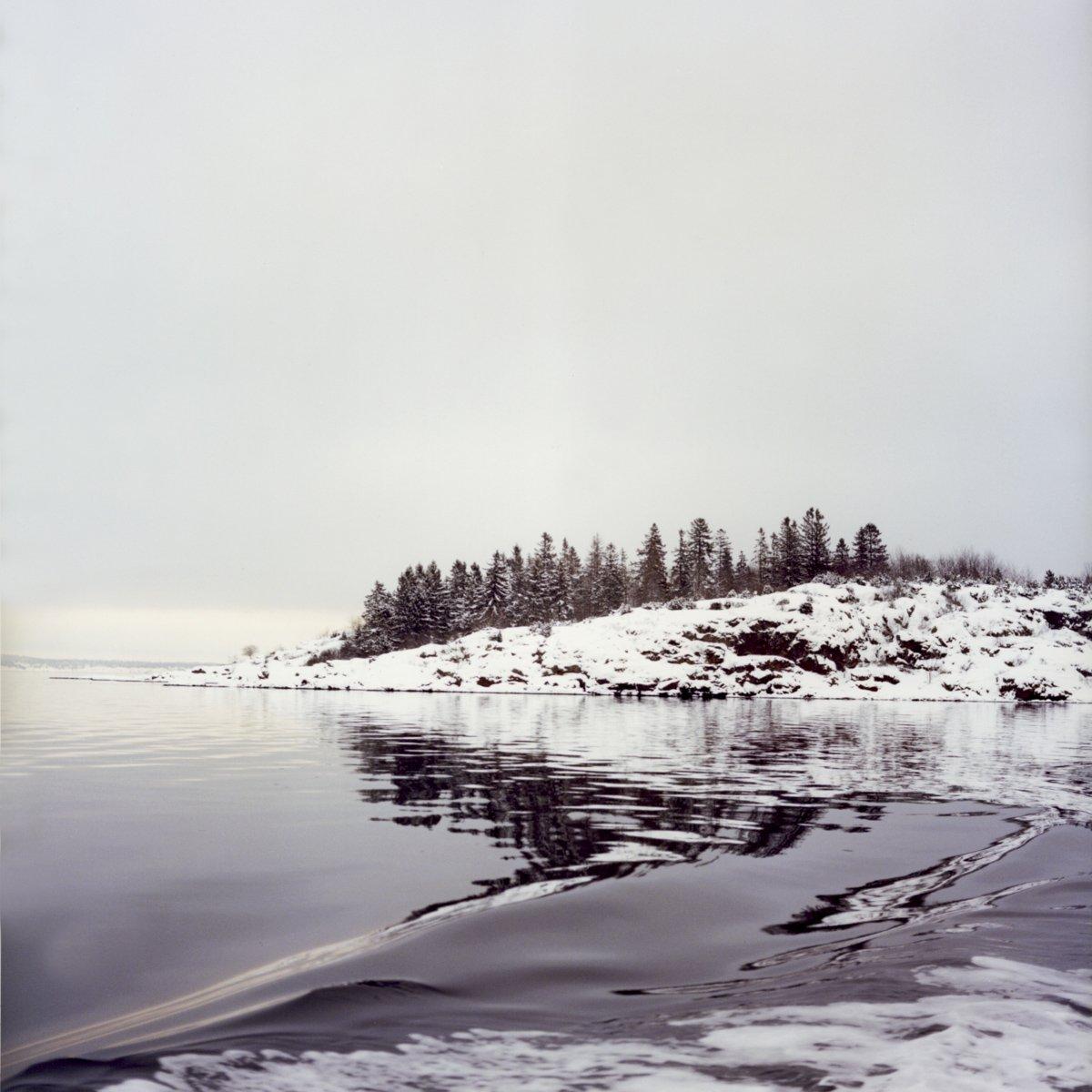 Prisão da Noruega para criminosos violentos parece mais uma colônia de fêrias 06