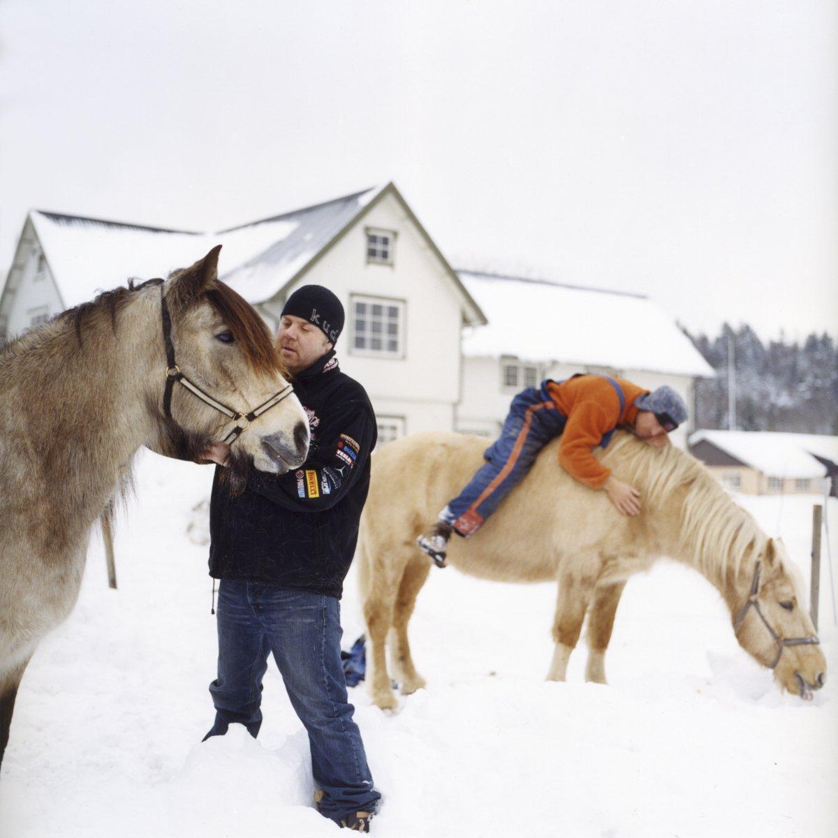 Prisão da Noruega para criminosos violentos parece mais uma colônia de fêrias 09