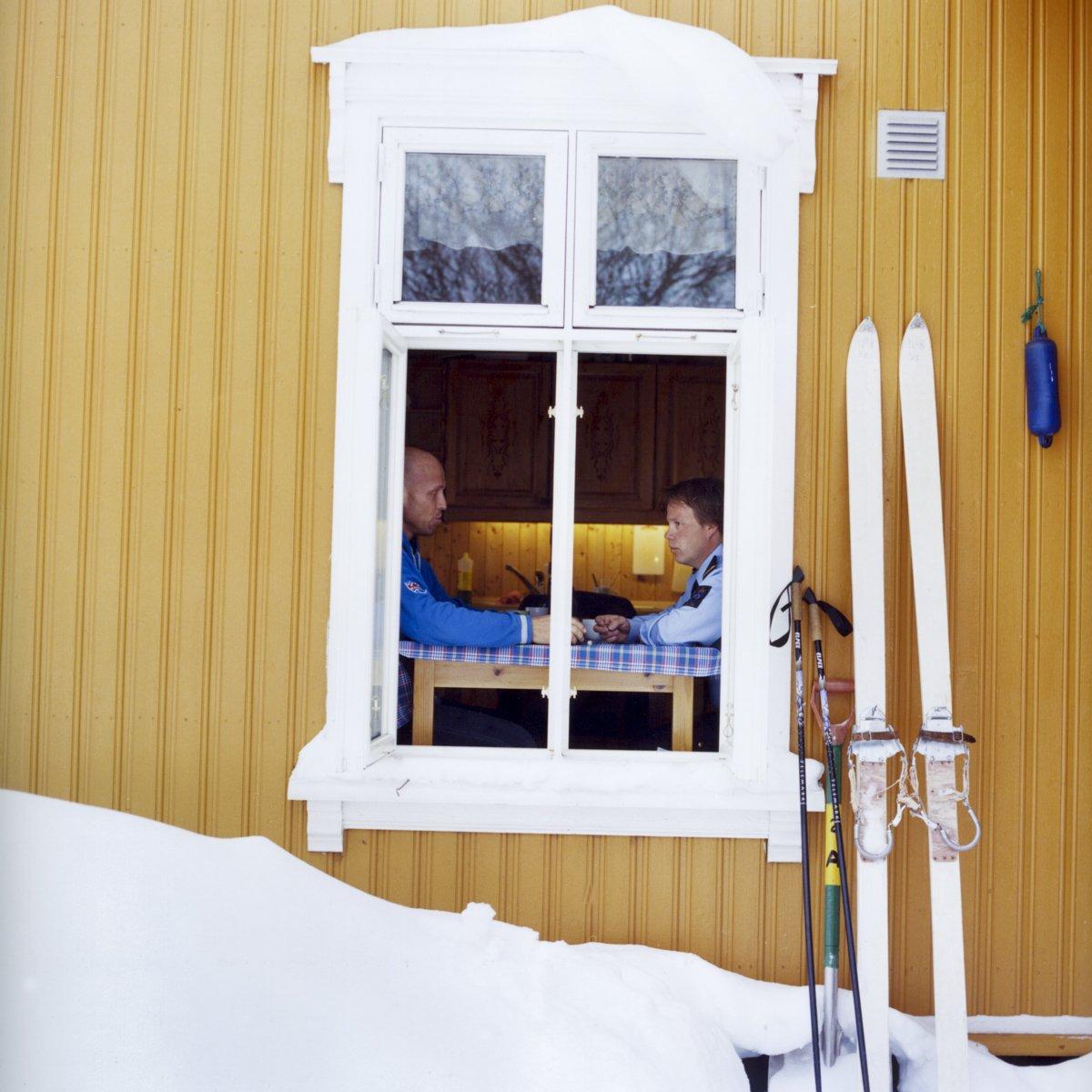 Prisão da Noruega para criminosos violentos parece mais uma colônia de fêrias 15