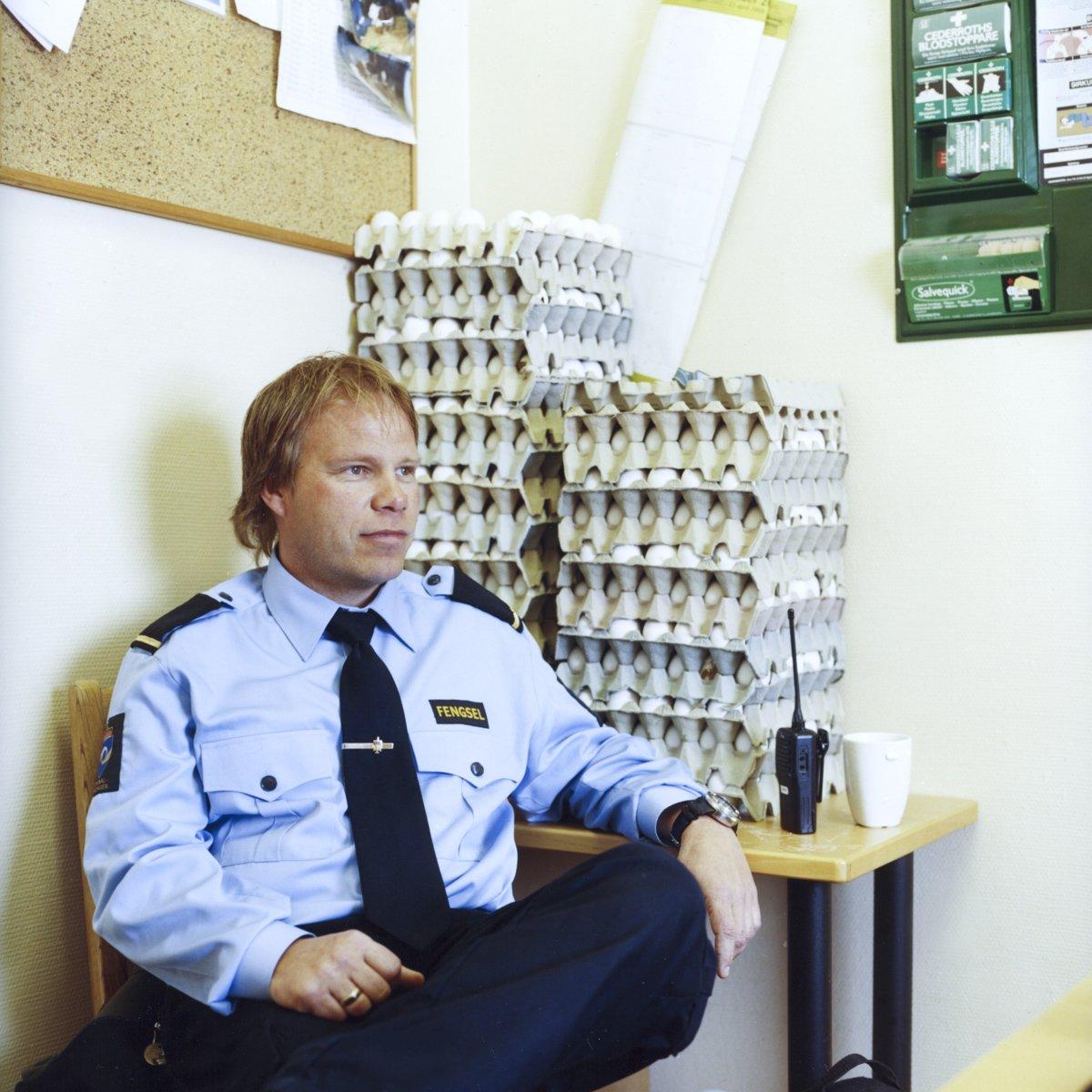 Prisão da Noruega para criminosos violentos parece mais uma colônia de fêrias 16
