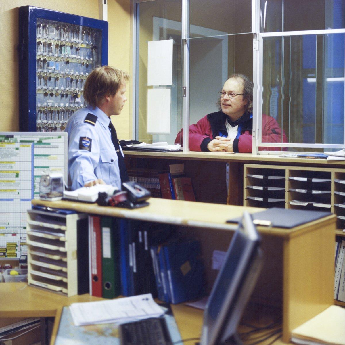 Prisão da Noruega para criminosos violentos parece mais uma colônia de fêrias 17