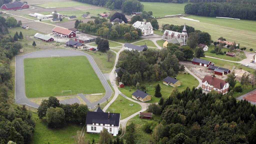 Prisão da Noruega para criminosos violentos parece mais uma colônia de fêrias 21