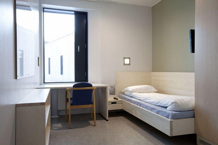 Anders Behring Breivik poderia ser preso em um presídio de luxo 03
