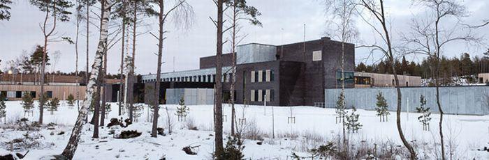 Anders Behring Breivik poderia ser preso em um presídio de luxo 11